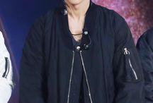 Shownu / | Sohn Hyunwoo |