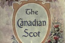 Scottish Canada and Canadians