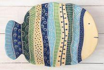 keramika s detmi