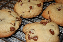 cookie anyone??....anyone?? / by Rosalie Romero