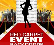 Special Event backgrounds / by BACKDROP OUTLET