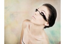 Fashion Photography / Fashion Make-up, fashion ideas, photography ideas