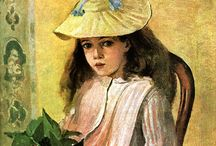 Camille Pissarro / Art / by Archie Auld