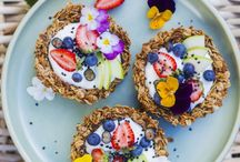 Food: Breakfast & Snacks