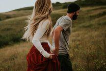 Love / Couples ideas