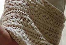 shawl/châle