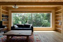 love smallhouse/cabin