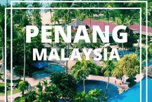 Cestování-Malajsie