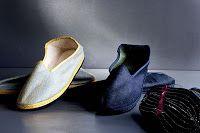 Zapatillas venecianas