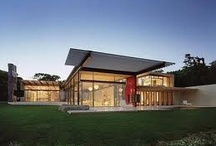Architecture / Ecotecture
