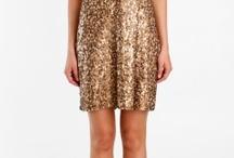 Dress to Mingle- Sparkle / by RoxyTeOwens // SocietySocial