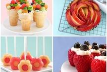 Food & frukt