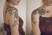 Want this tattoo / Really cool,,,,