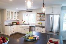 Kitchens by Advance Design Studio