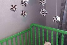 Baby education & sensory development