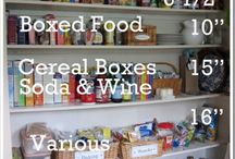 Pantry / by Judy Elrod