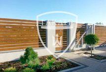 Ogrodzenia aluminowe