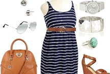 Outfit ideas / by Wendy Adams