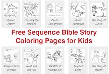 Knowing the Bible (Kids)