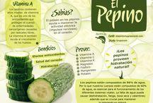 prop de vegetales / jugos