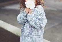 Children, little snowdrops. ^^