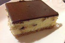 cikolatali ciz kek