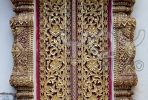 Amazing Thai Carving / by Myakka Ltd