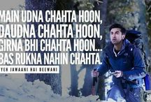 MotiBolly / Its the collection of motivational dialogues from bollywood films.
