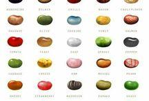 Jellybean board