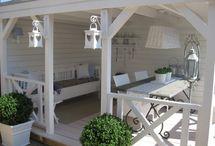 tuin/veranda
