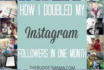 Instagram tips for bloggers + business entrepreneurs / Instagram marketing, instagram for business, instagram marketing tips, instagram ideas, instagram strategy, instagram infographic, instagram ideas, instagram themes, instagram caption, instagram quotes, instagram tips, instagram photos,
