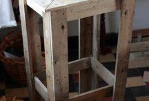 Pallet/Reclaimed Wood
