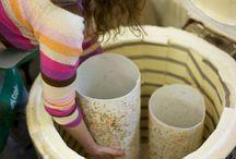 Crafts & Design - Ceramics, Glass, Product etc. / http://schools.ucreative.ac.uk/craft-and-design/about-us