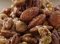 Recipes - Nuts