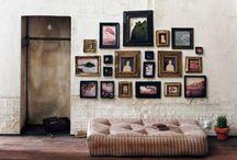 interior design&decorations