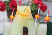 Summertime Specials / by Amanda Hardin (highheelstohotwheels.com)