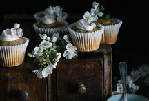 Cupcakes, Muffins ...