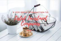 Investing & Wealth Accumulation
