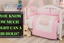 Do You Know How Much Weight Can A Crib Hold