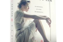 The Magnolia Affair / See what visions helped create the book