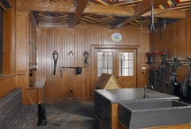 My next barn