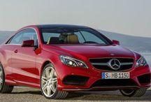 Mercedes / Części Mercedes