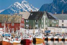 Noruega (quiero ir)