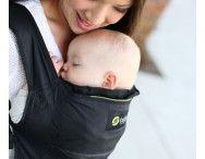 Safe Babywearing