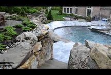 Pool Jobs Video Tours / Videos that provide walk through tours of some of our immaculate pool jobs
