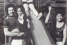 Smokey Robinson / Smokey Robinson is an icon with Motown! / by Brenda Harris
