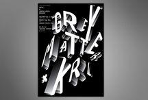 Graphic design fall 2014