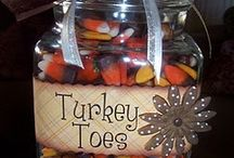Thanksgiving Ideas / All things Thanksgiving: decor ideas, recipes, diy, & decor / by Mommy Hates Cooking