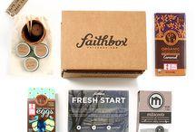 Fun Subscription Boxes