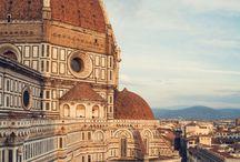 TRAVEL - Florence